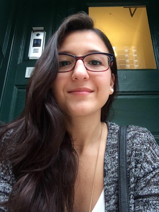 Outside In: Maria Lucia Silva Jaimes